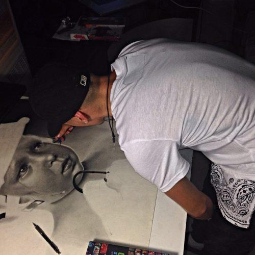 Ryan Paiz sketch