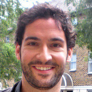 Tom Ellis Biography | Age, Wiki, Net worth, Bio, Height ...
