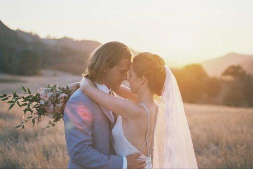 Wyatt Nash and her wife, Aubrey