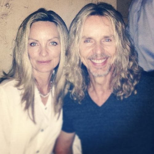 jeanne mason and tommy shaw