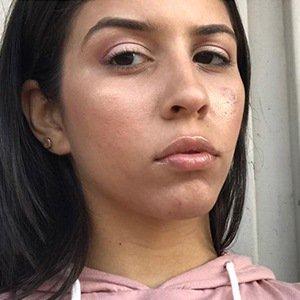 Maleni Cruz