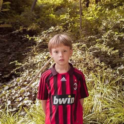 Quadeca's childhood photos