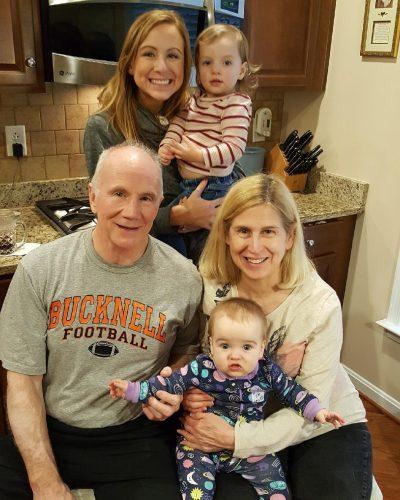 Danielle Breezy's family
