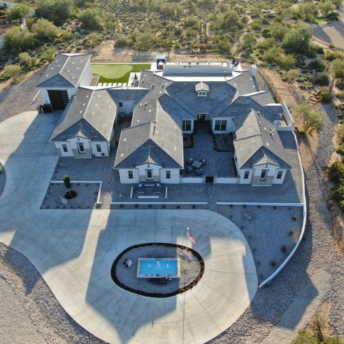 Scott Pasmore's Home