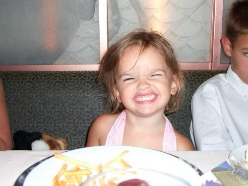 Kid Jenna Raine