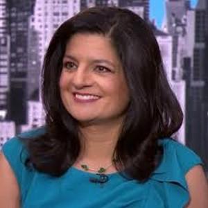 Indira Lakshmanan
