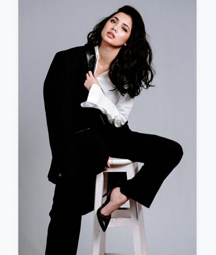 Jane De Leon modeling