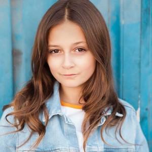 Sophie Fergi