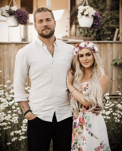 Anna Nystrom's boyfriend