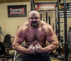 Shawn Strongman