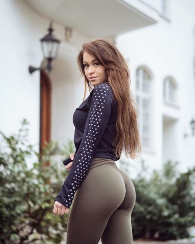 Clara Felicia Lindblom