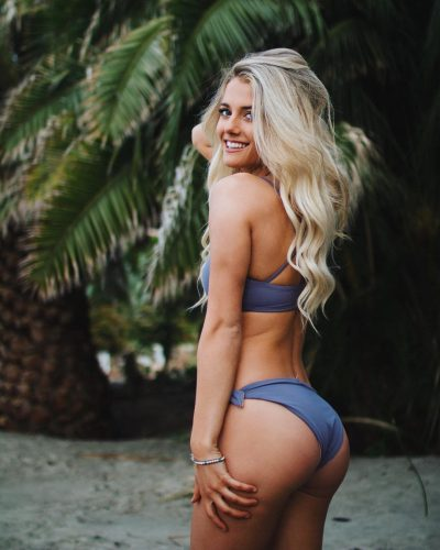 Lindsay Brewer