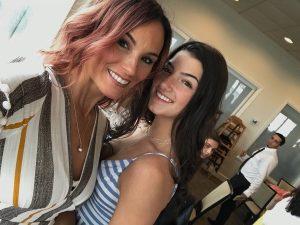 Charli D'Amelio's Mom