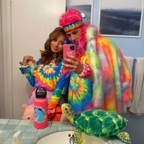 Candy Ken's girlfriend, BABY J