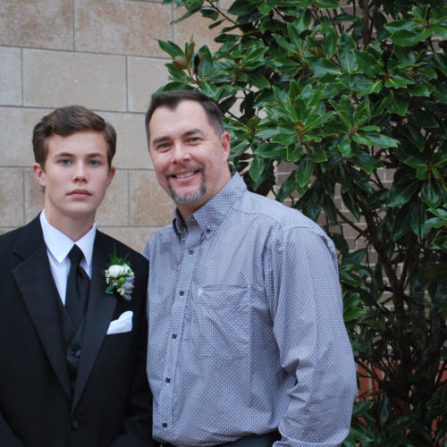Mason Hilton_s father