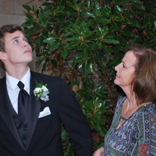 Mason Hilton_s mother
