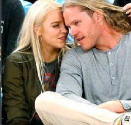 Alexandra and Noah