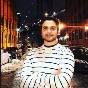 Mikey Tsilimidos