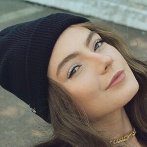 Amanda Pavillard attractive