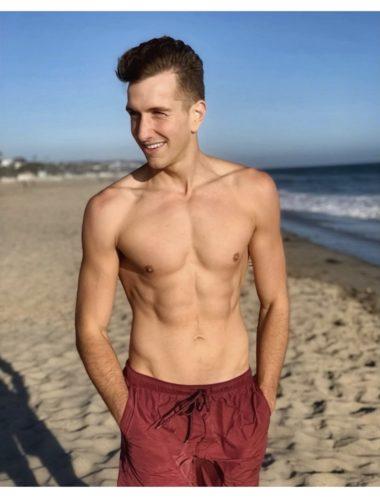 Matt Peterson attractive