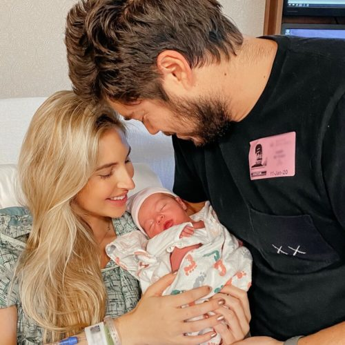 Melissa Metrano family