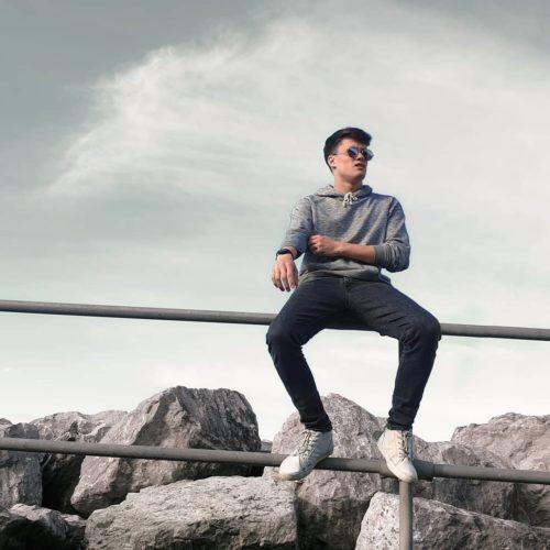 Sam Lewis attractive