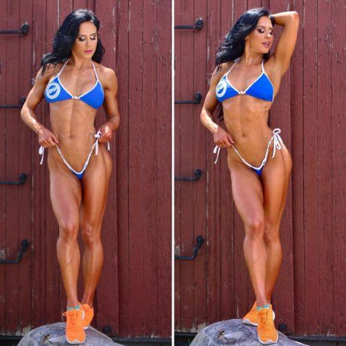 Ashley Kaltwasser attractive