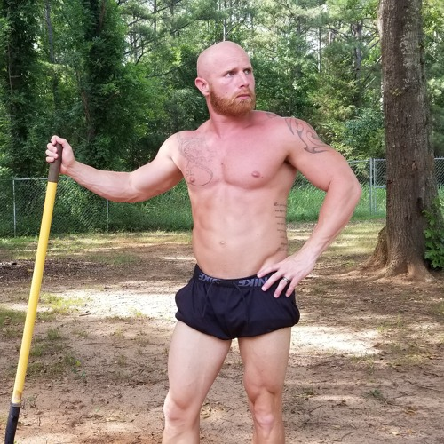 Ginger Billy attractive