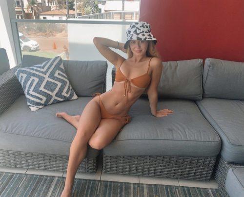 Hailey Sole sexy