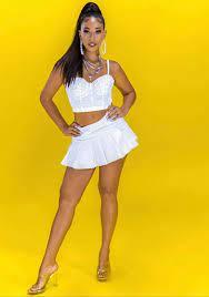 Kassandra Lee attractive