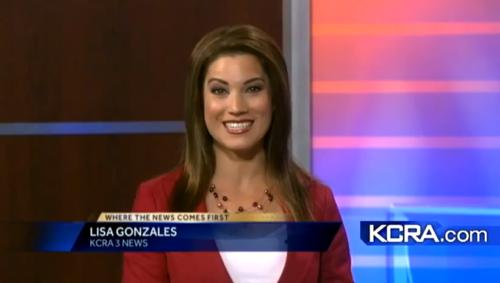 Lisa Gonzales anchoring