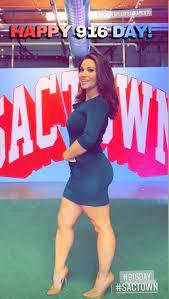 Lisa Gonzales attractive