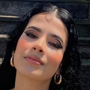 Nadia Zuniga DP