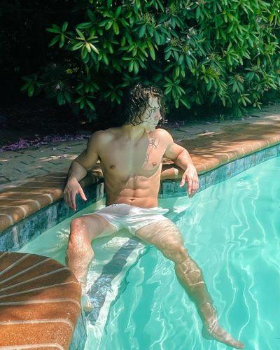 Peter Vigilante attractive