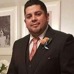 Ricardo Joel Gomez DP