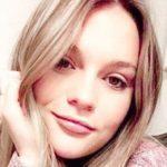 Zoe Hazel VanBrocklin