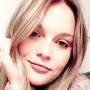 Zoe Hazel VanBrocklin DP