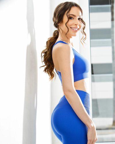 Kassandra in a great shape