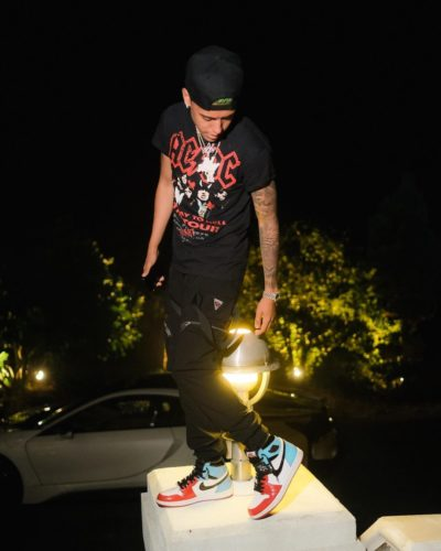 DJ Diddy cool