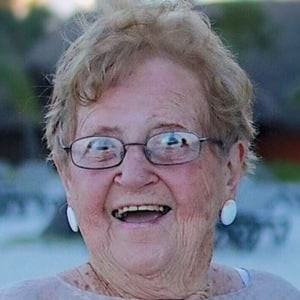 Grandma Lill DP