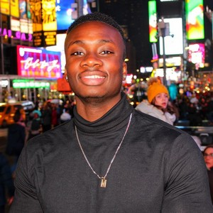 Mamadou Ndiaye DP