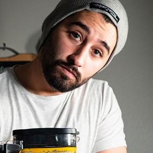 Matt Broussard DP