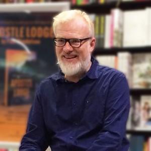 Paul Mendelson DP