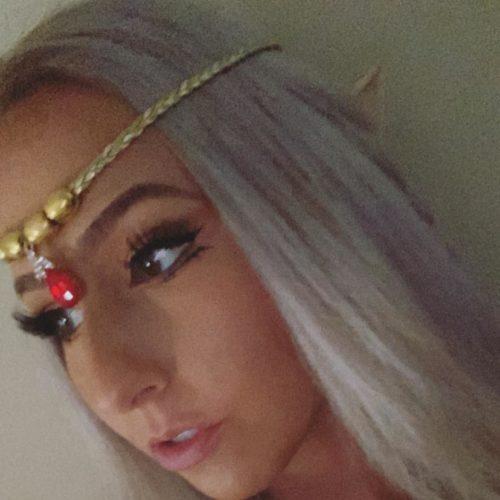 Skyla Lynn pretty