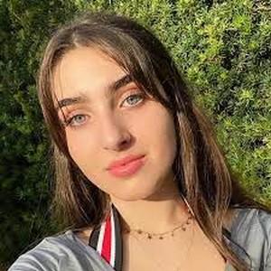 Sophia Talamas DP