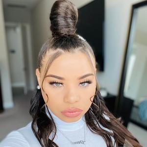 Jalyn Michelle DP
