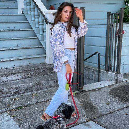 Kayla Compton cute