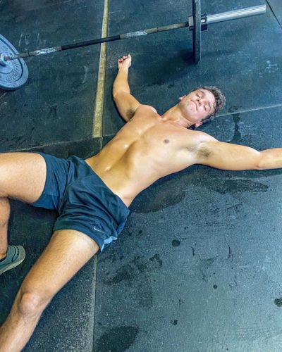 Matt Howard attractive