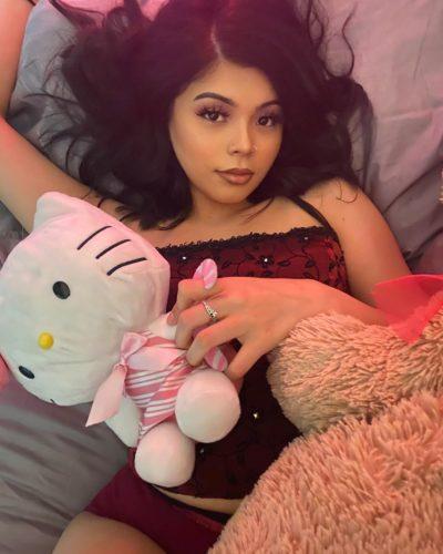 Nataliya cute