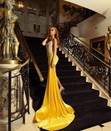 Ramiyah Marie beautiful